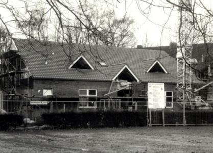 Erneuter Neubau im Jahr 1993