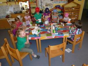 DRK-Kindergarten Burgplatz Emden