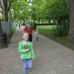 Kindergarten Am Burgplatz - Training