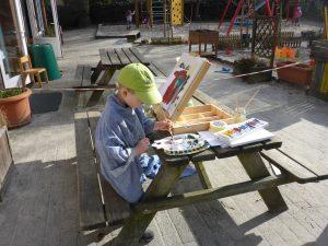 DRK-Kindergarten Am Burgplatz-Konzept
