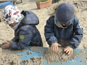 DRK-Kindergarten Am Burgplatz Konzept